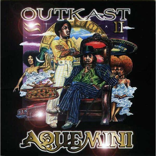 OutKast Aquemini
