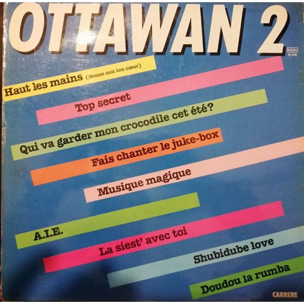 Ottawan Ottawan 2