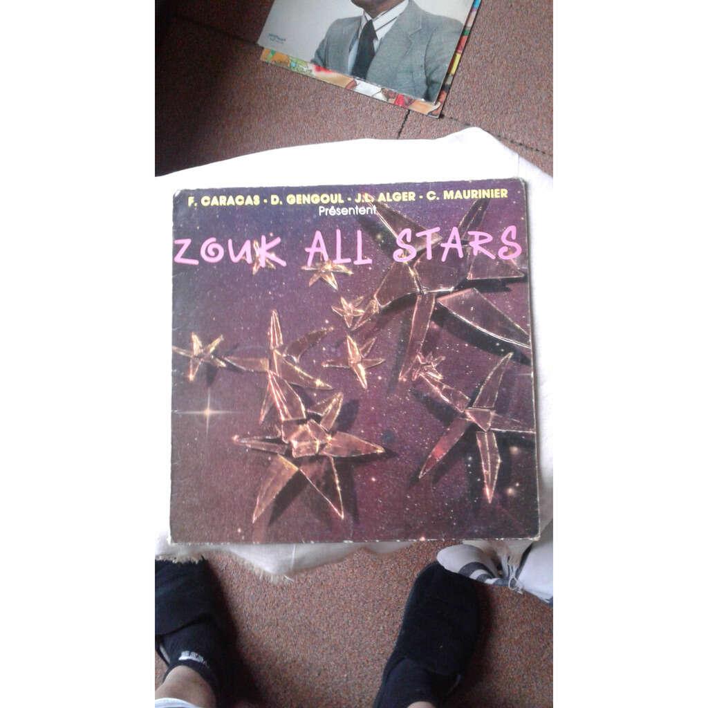 zouk all stars an nou swe