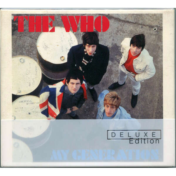 The Who - My Generation My Generation