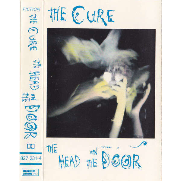 cure the head on the door