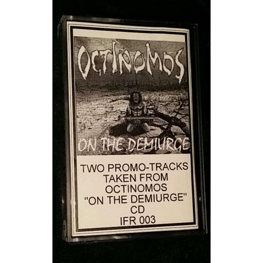Octinomos Promo 95
