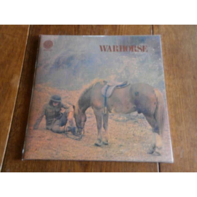 warhorse s/t