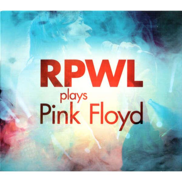rpwl Plays Pink Floyd