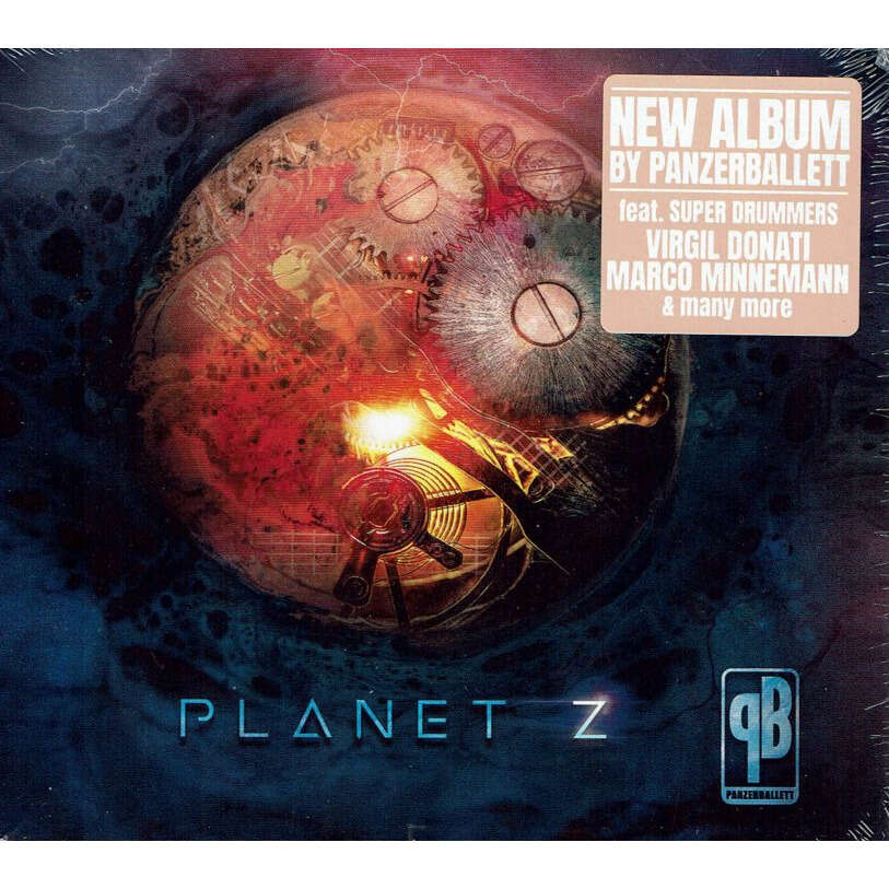 Panzerballett Planet Z