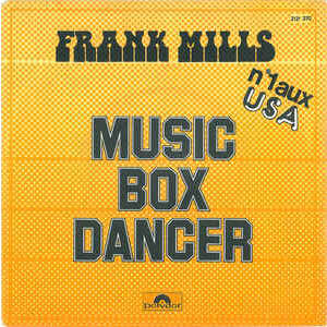 frank Mills music box dancer