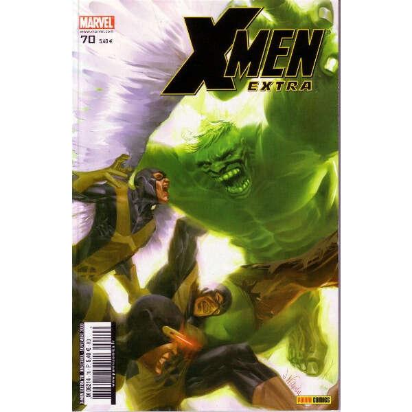 X-Men Extra X-Men Extra n° 70
