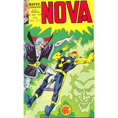 Nova Nova n°19