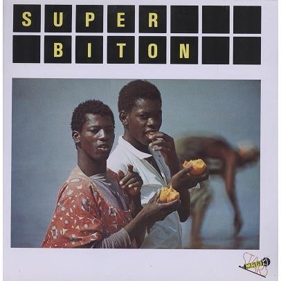 Super Biton S/T