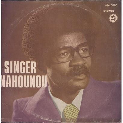Singer Nahounou & T.P. Orchestre Poly Rythmo De Cotonou