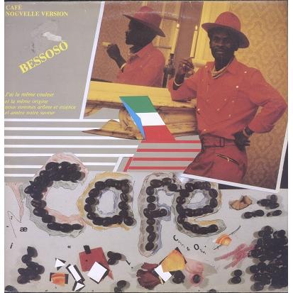 Bessoso Café