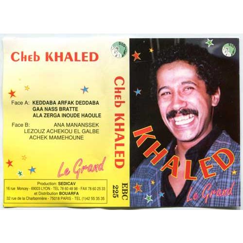 Khaled S/T