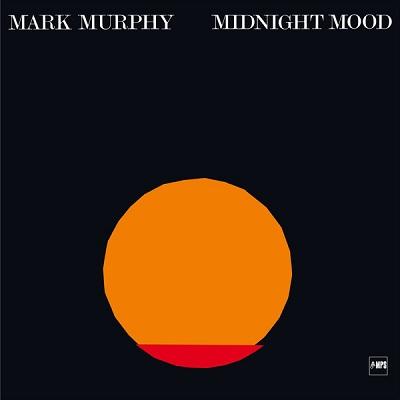 Mark Murphy Midnight Mood