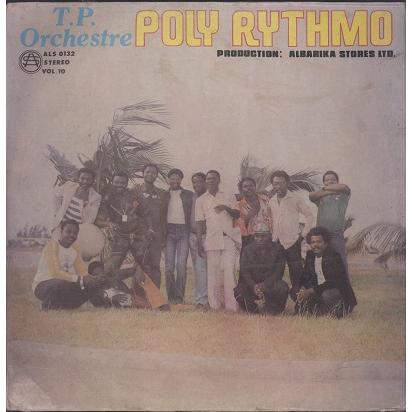 Poly-Rythmo de Cotonou Vol.10