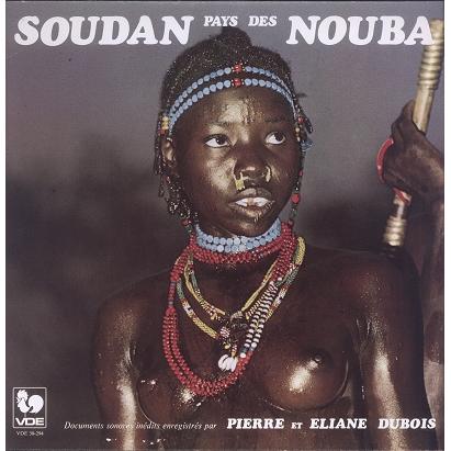 Soudan Pays Des Nouba