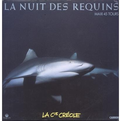 La Cie Créole La Nuit Des Requins / Paris Paris