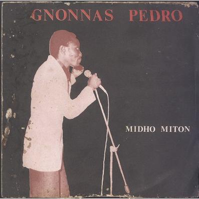 Gnonnas Pédro Et Ses Dadjes Midho Miton / La Caravelle