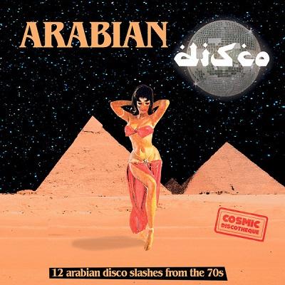 Arabian Disco (Various)
