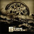 STONE BROKEN - All In Time (lp) - LP