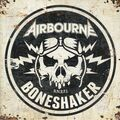 AIRBOURNE - Boneshaker (lp) Ltd Edit Bone Vinyl -E.U - LP
