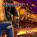 STREAMER - Now Or Never (cd) - LP
