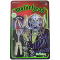 MOTÖRHEAD - ReAction Figure - Warpig (Glow in the Dark) - Autres