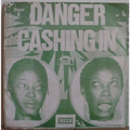 THE LIJADU SISTERS - Danger / Cashing in - 7inch (SP)