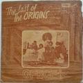 OFEGE - The last of the origins - LP