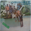 AMBASSADEUR INTERNATIONAL - mandjou - 33T