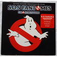 soundtrack ghostbusters