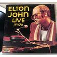 elton john live 17.11.70
