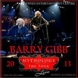 barry gibb live in sydney, australia 2013 february 8th, ltd 2 cd