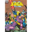 x-men saga x-men saga n°10