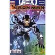 IRON MAN 3ÈME SÉRIE - Iron Man 3ème Série n°6 - 200 gr