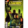 MARVEL LEGENDS - Marvel Legends n° 2 - 200 gr