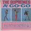 THE SUPREMES - A' Go-Go JAPAN mini-LP LTD ED NEW - CD