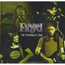 PINK FLOYD - THE PSYCHDELIC FOUR - CD x 2