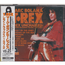 marc bolan & t. rex t.rex unchained: unreleased recordings volume 2: 1972 part 2 japan obi new