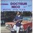 DOCTEUR NICO, AFRICAN FIESTA - Merveilles du Passé 1963 1965 - 33T