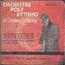 ORCHESTRE POLY RYTHMO DE COTONOU - Kou Nawa / Houe towe houn - 45T (SP 2 titres)