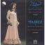FAIRUZ - Damascus International Festival 1976 - LP
