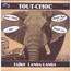 ZAIKO LANGA LANGA - Tout Choc - 33T