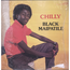 CHILLY - Black Maipatile - 33T
