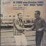 CHRISTIAN HAMEL, WEST-INDIAN COMBO - Au Zombi EP - 45T (EP 4 titres)