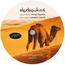 DERBOUKAS - Camel Bossa / Caravan March - 7inch (SP)