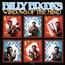 BILLY BROOKS - Windows Of The Mind - LP