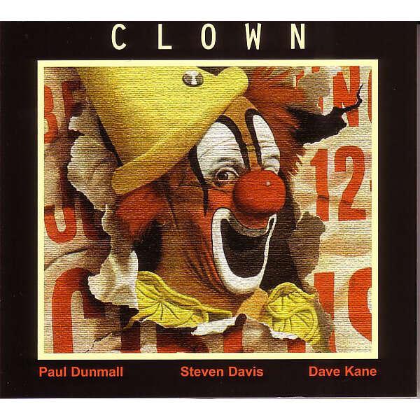 Paul Dunmall, Steve Davis, Dave Kane Clown