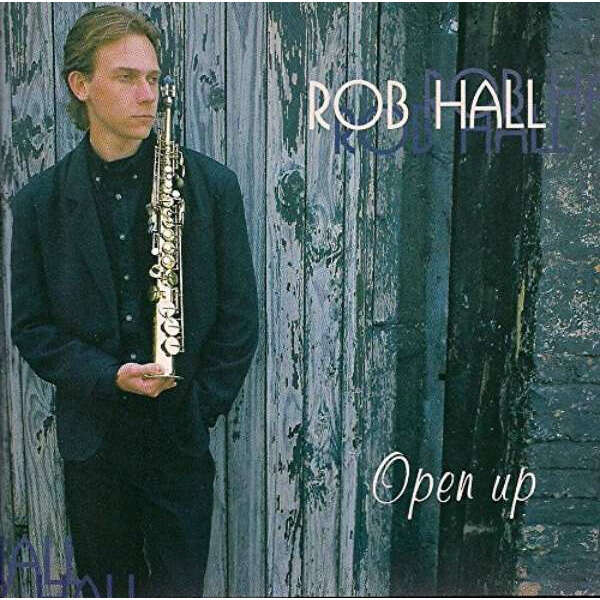 Rob Hall Open Up