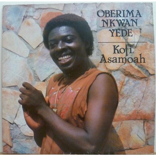 OBERIMA NKWAN YEDE Kofi asamoah