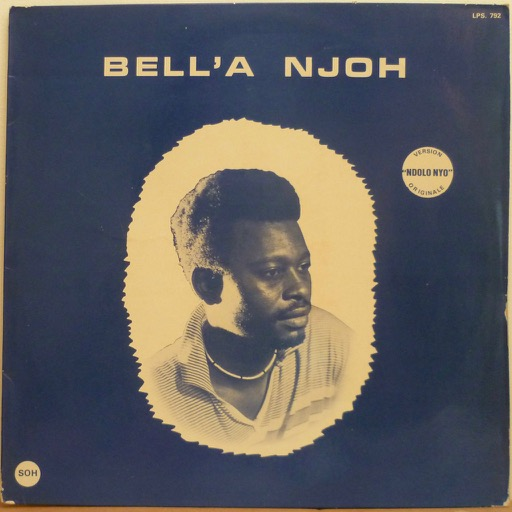 BELL'A NJOH S/T - Son'a muna